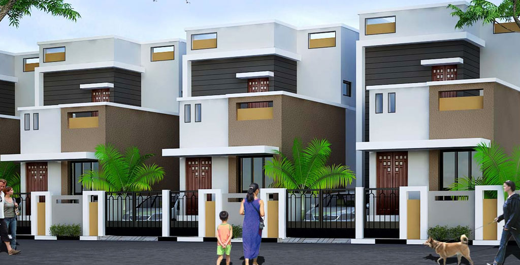Trichy House Individual House For Sale In Trichy